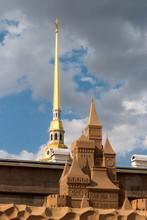 ST. PETERSBURG, RUSSIA - AUGUS...