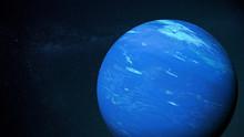 Planet Neptune, The Farthest K...