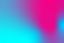 Abstract Color Gradient Backgr...