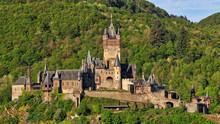 Reichsburg, Cochem An Der Mosel
