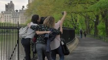 Selfies Entre Copine