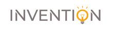 Invention Logo. Invention Word...