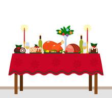 Traditional Festive Christmas ...