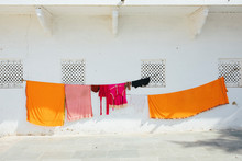 Clothes Drying