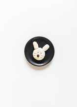 Homemade Rabbit Shaped Cookie ...