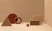 Geometrical Objects
