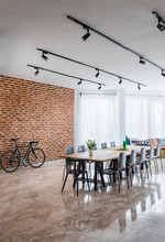 Meeting Room In A Contemporary...
