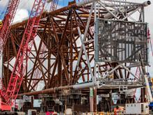 Offshore Platform Construction