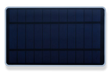 Solar Cell Or Solar Panel Phot...