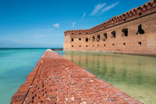Sea Side Fortification Of Fort...