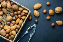 Mix Of Nuts - Hazelnuts, Almon...