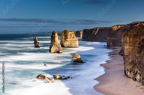 Fotomural 12 Apostles on Great Ocean Road