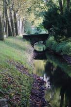 Herbststimmung In Senden (West...