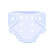 Reusable Environmental Diapers...
