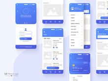 User Interface Design Template...