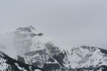 Fototapeta na wymiar Mountains
