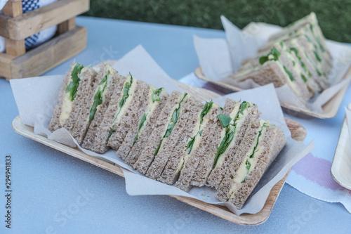 sanwich vegetal saludable artesanal almuerzo sin aditivos