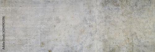 Cadres-photo bureau Beton Texture of old concrete wall