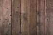 Rustic old weathered brown wood plank background
