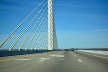Bridge In Virginia Near Peters...