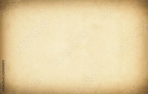 canvas print motiv - vlntn : old paper