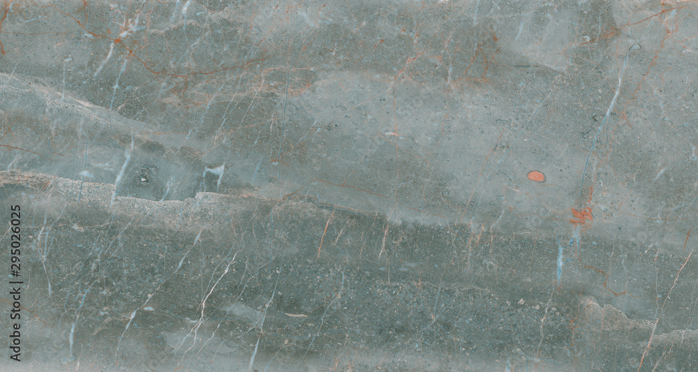 Fototapety, obrazy: Aqua marble texture background with golden veins,Marble natural pattern for background, Abstract black white and gold, Black and yellow marble for ceramic wall and floor tiles.