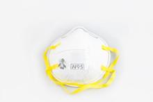Protection Respirator For Filt...