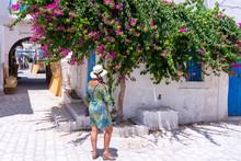 Tunisia. (Southern Tunisia). I...