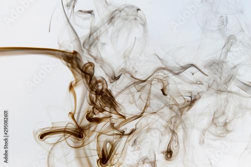 Fumaça Canvas Print