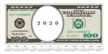 A 100 Dollar Bill That's Als...