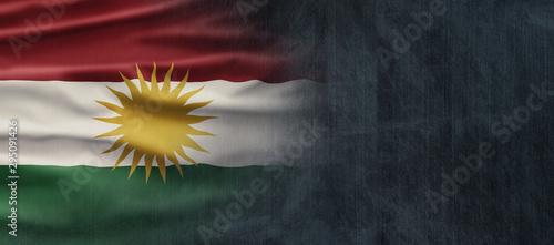 Fotografía  Kurdistan National Holiday