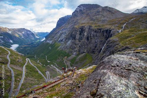Photo Trollstigen - Norwegen 4