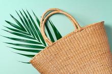 Handmade Summer Bag On Trendy ...