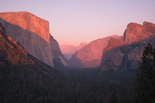 Last Sunset Light Of The Day M...