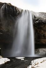 Seljandfoss - Cascata In Islanda
