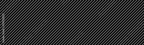 Fotografía  Dark horizontal background with diagonal stripes