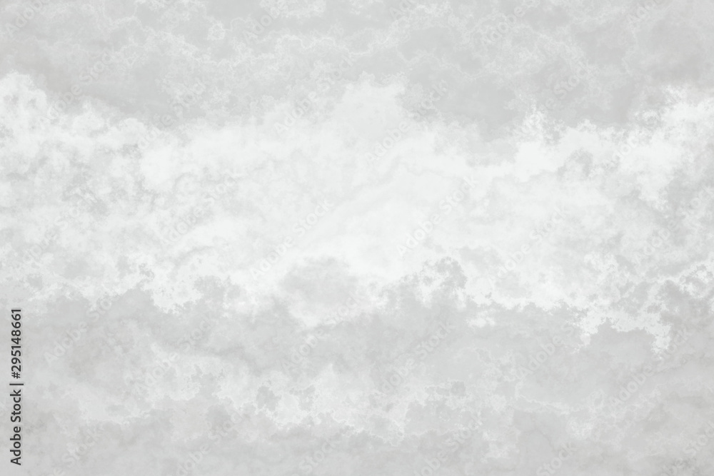 Fototapety, obrazy: Monochrome light texture with shade of gray color..