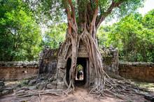 Siem Reap / Cambodia - May 27 ...