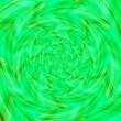 Leinwandbild Motiv Spiral swirl pattern background abstract, decoration illustration.