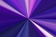 canvas print picture - ultra violet background abstract ray. blurred color.