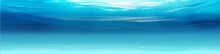 Realistic Underwater Backgroun...