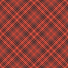Fabric Diagonal Tartan, Patter...