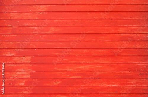 Fototapeta  Rustic color wood texture background