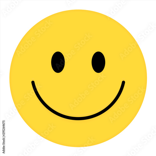 Cuadros en Lienzo Smiley Face