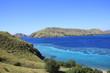 Laba island, Komodo national park, Indonesia, Asia