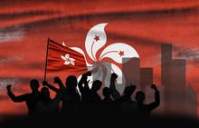 Political Relationships. Hong ...