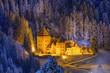 canvas print picture - Dolomiti
