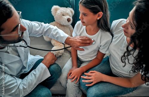Foto  Family doctor