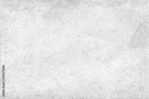 Fototapeta Light texture background of spots halftone
