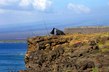 Cliff Edge Camping